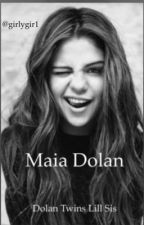 Maia Dolan. | e.d & g.d by Grayboy__