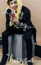 Baby-Boy/\H.G. by 7hayes
