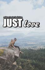 Just Love    A.I. by Millkeyshake