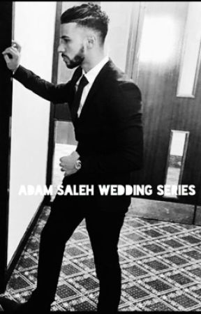 Adam Saleh Wedding Series by mahdiyya_