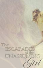 The Escapades of the Unassuming Girl ( a funny search for happiness) by Makoto23
