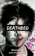 deathbed 🎭 muke by likemukeyes