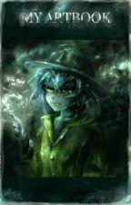 Meine Zeichnungen: Tiere, Abstrakt, Touhou (Manga), Dunkelblut by Gewitter8