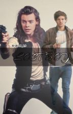 Lost Boy.|| Larry Stylinson. by Harax_LS