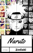 Naruto Zodiaki by Kiitsunne