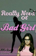 Realy nerd or badgirl? by kl6cisa