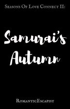 Samurai's Autumn by RomanticEscapist