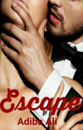 Escape by Adaraweird