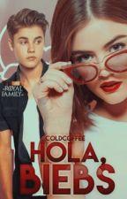 Hola, Biebs  ➸ Justin Bieber by tesfayetiller
