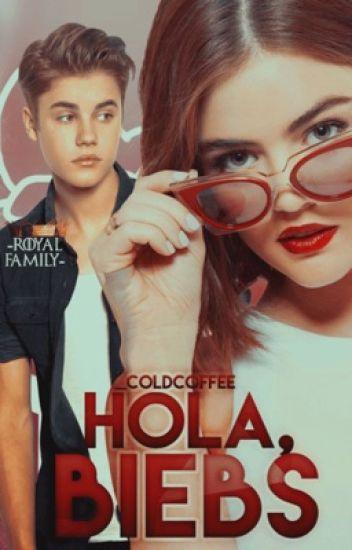 Hola, Biebs  ➸ Justin Bieber