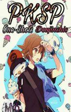 OneShots/ Doujinshis Pokemon Special by MySPastelitosAzules