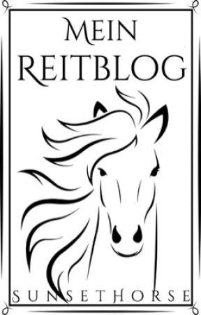 Mein Reitblog by SunsetHorse
