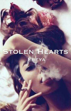 Stolen Hearts  by X_Snow_X