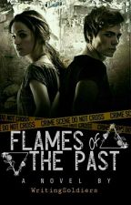 Flames of the Past by WritingSoldiers