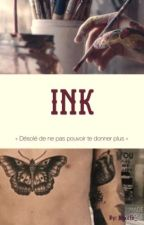 Ink || H.S by Mxelx_