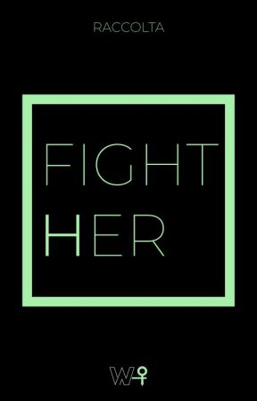 FightHer by writherITA