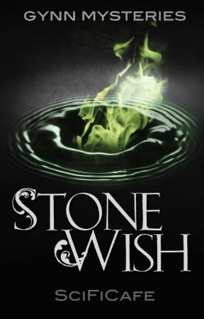 STONE WISH by SciFiCafe