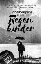 Regenkinder by Scherbenprinz