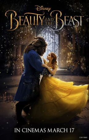 #BeautyandtheBeast Writing Challenge by BeautyandtheBeastUK