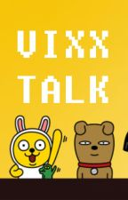 VIXX Talk by trueleove