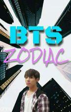 BTS ZODIAC/español by chris_99_24
