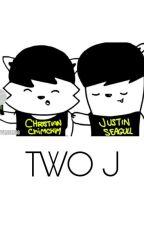 TWO J ⚪Jikook by jikookiem