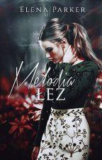 Melodia Łez / Melody of Tears by _Elena_Parker_