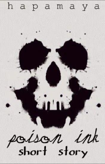Poison Ink (Short Story)