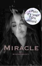 Miracle by DijanaKrinulovic