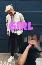 The Girl Is Mine by boisgirl