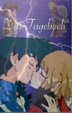 ~Das Tagebuch || ♡ Amourshipping by _Eevee2002_
