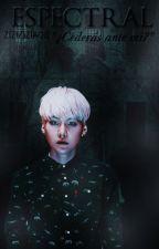Espectral •Yoonseok• by ZiziziZiaco