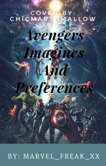 Avengers Imagines And Preferences - ~Psylocke~ - Wattpad
