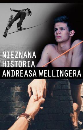 Nieznana historia Andreasa Wellingera (Saga Qi 1) by HubiJohn