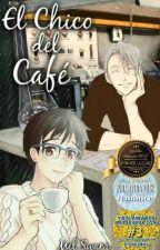 EL CHICO DEL CAFÉ   by Melswam