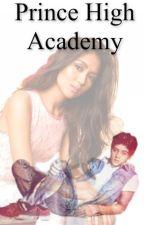 Prince High Academy by LadyDlxlxlx