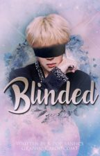 Blinded [BTS CZ, YOONMIN] by K-Pop_fanfics