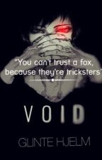 V O I D (Shizaya fanfic: WARNING! YAOI! DON'T LIKE? DON'T READ!) by GlinteHjelm