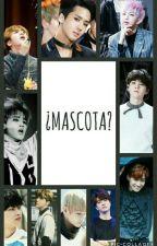 ¿MASCOTA? by MyRottenGirl