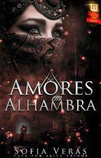 Amores em Alhambra by SofiaVeras