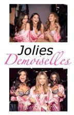 Jolies demoiselles  by SansNom_