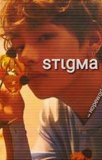 stigma.taehyung by armygema