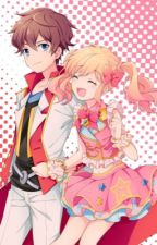 [Completed] I Love You (Subaru X Yume) (Aikatsu stars!) by kawaiisongchan