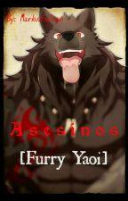 Asesinos [Furry Yaoi] by MarkuzGalvan