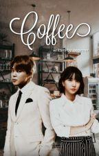 Coffee [Park Jimin] ✅ by ansinner
