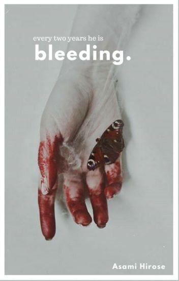 【Ereri FR】bleeding.