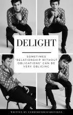 Delight | S.M. by xxMrsMendesForeverxx
