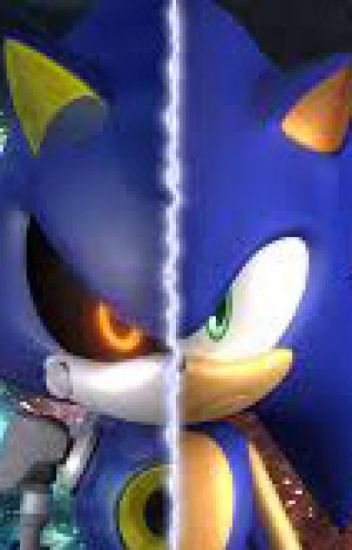 50 shades of Blue [A Book of Sonic Universe Smuts] - Idc