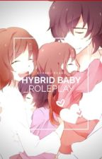 Baby Hybrid Adopt~! by Kohaku-Reads