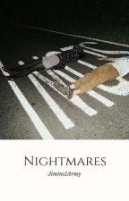 nightmares .:. 2jae by Jimins1Army